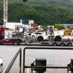 Transport en Convoi Exceptionnel - Bouzon Barral