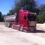 Transport Bouzon Barral